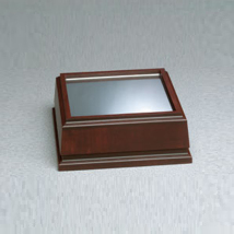 Mirror Royal Base 8-1/4""