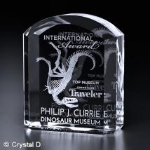 """Morton Award 8"""""""