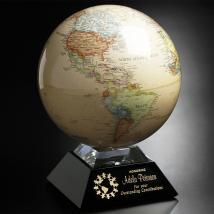 "Mova Globe 8"" Dia."