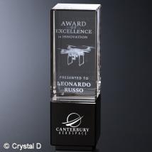 """Oakley Sable Award 6-3/4"""""""