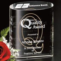 "Ovation Award 6"""