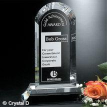 """Skyline Award 9-1/2"""""""