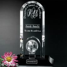 "Springfield Global Award 10-1/2"""