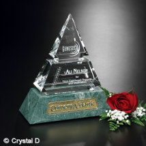 """Vandalia Pyramid 6"""""""