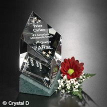"Vicksburg Award 4-1/2"""