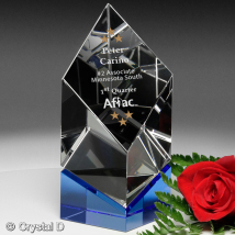 """Vicksburg Indigo Award 6"""""""