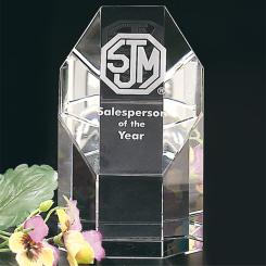 """Amherst Award 5"""" Image"""