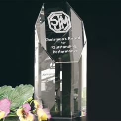 """Amherst Award 6-1/2"""" Image"""