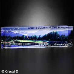 "Augusta Award 9"" W Image"