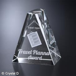 """Avondale Award 3-1/2"""""""