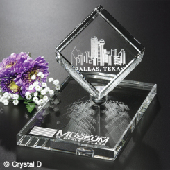 Awards In Motion® Annandale 2-1/2""