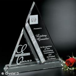 "Aztec Award 9"" Image"