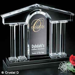 "Barona Award 10"""