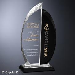 """Beacon Sable Award 12"""""""