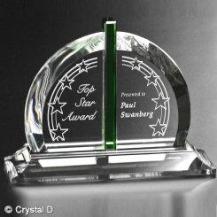 """Bellingham Award 6"""""""