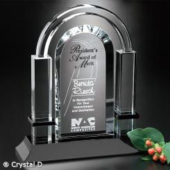 """Biltmore Award 8"""" Image"""