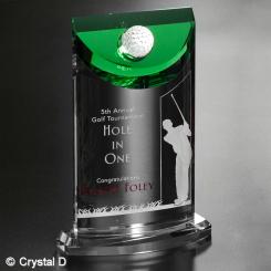 "Birdie Award 8"" Image"