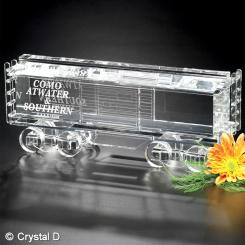 """Boxcar Train 11"""" W"""