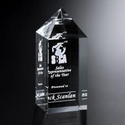 """Buckingham Award 6"""" Image"""