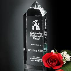 """Buckingham Award 8"""" Image"""