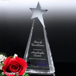 """Capella Star 10"""" Image"""