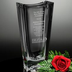 """Capri Vase 10"""" Image"""