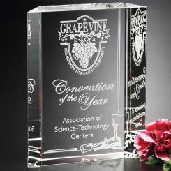 """Carlyle Award 7"""" Image"""