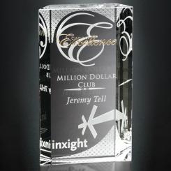 """Carlyle Award 8"""" Image"""
