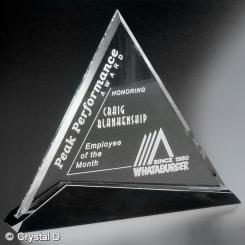 """Cavalcade Triangle 7"""" Image"""
