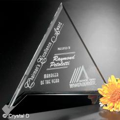 """Cavalcade Triangle 8"""" Image"""