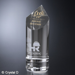 "Cavalier Award 8"""