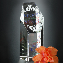"""Citadel Award 5-1/2"""" Image"""