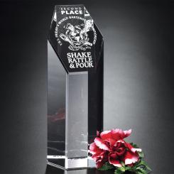 """Citadel Award 6-3/4"""" Image"""