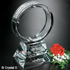 "Corona Award 6-1/2"" Image"