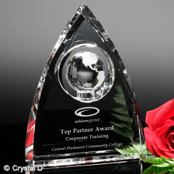 "Coronado Global Award 6"" Image"