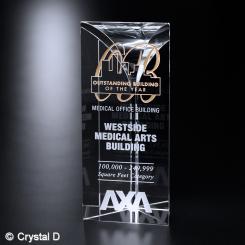 """Cosmopolitan Award 8"""""""