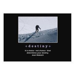 Destiny Inspiration Card Image