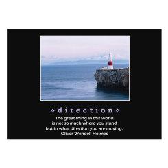 Direction Inspiration Card Image