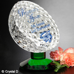 "Fairway Award 5-1/4"" Image"