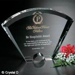 "Fantasy Award 6"" Image"