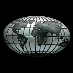 Global Pewter Accent Image