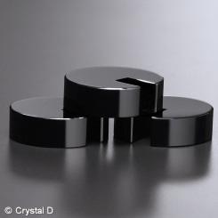 Goal-Setter Block - Black Image