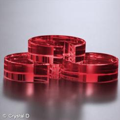 Goal-Setter Block - Red Image