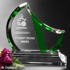 "Gretna Award 6"" Image"
