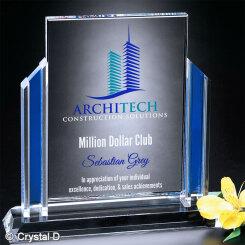 "Heritage Award 9-1/2"""