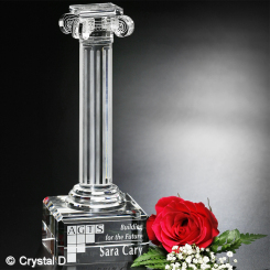 "Ionic Column 10"" Image"