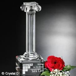 "Ionic Column 8"" Image"