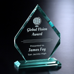 "Kingsley Award 8-1/2"""