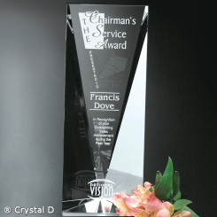 """Lansing Award 8"""" Image"""