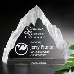 """Matterhorn Award 3-1/4"""" Image"""